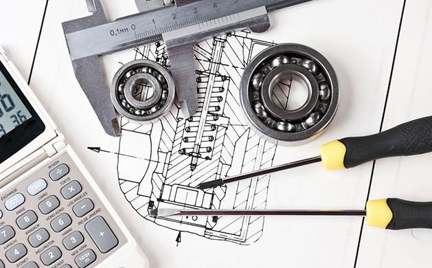 机械结构设计
