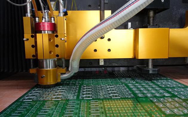 PCB生产