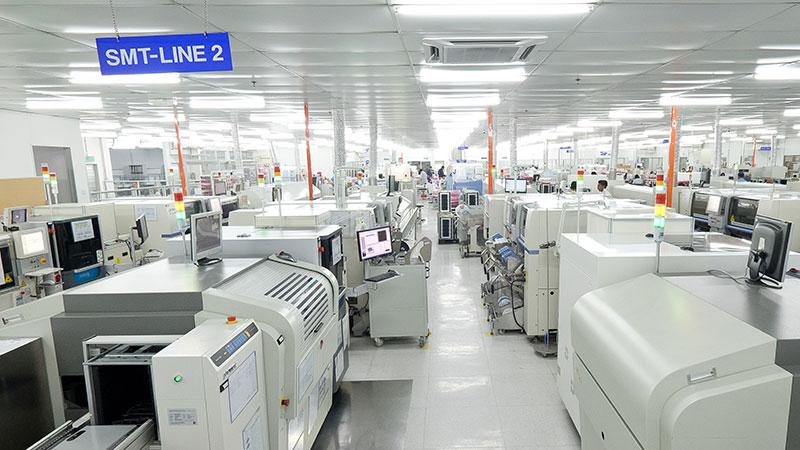 SMT工厂